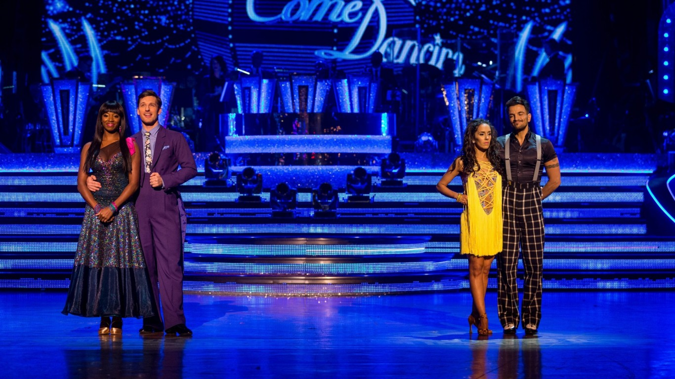 Strictly Come Dancing 2015: Anita Rani determined to dance in the Blackpool