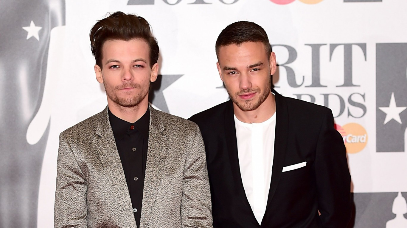 Niall Horan will be a NO SHOW at the BRIT Awards