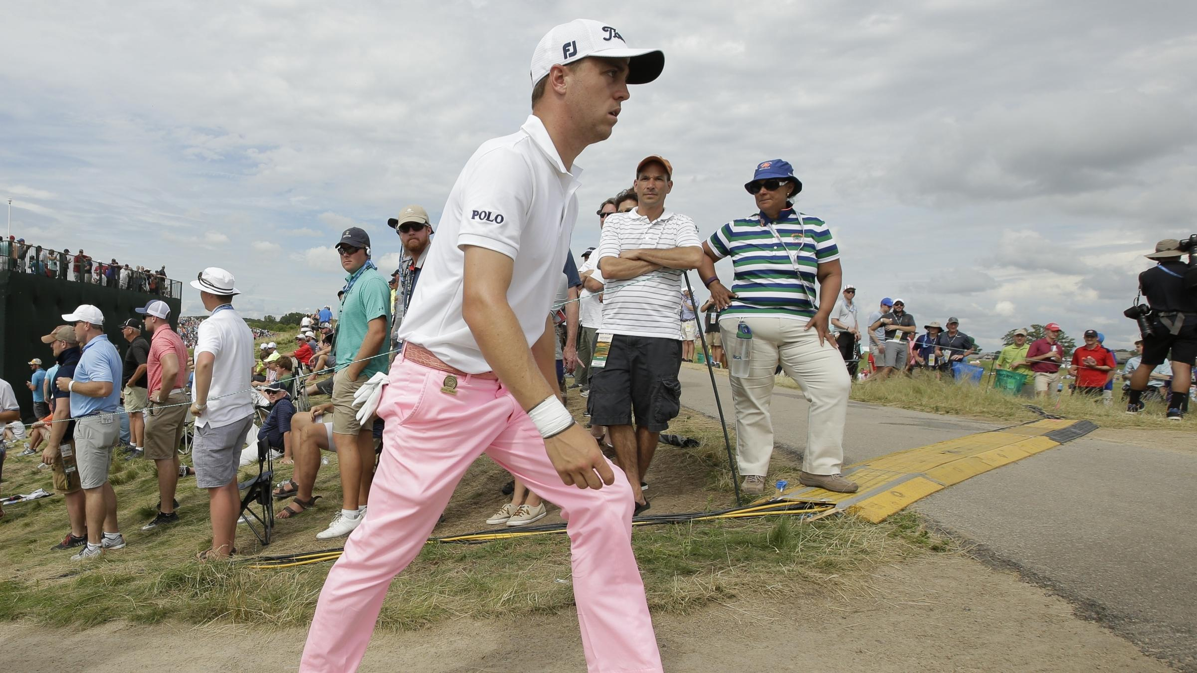 Golf heavyweights miss US Open cut
